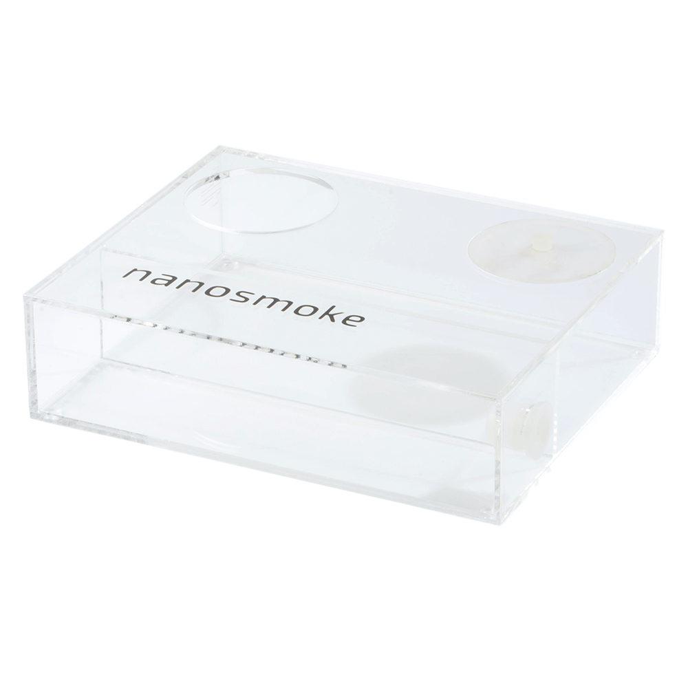 Колба Nanosmoke Cube