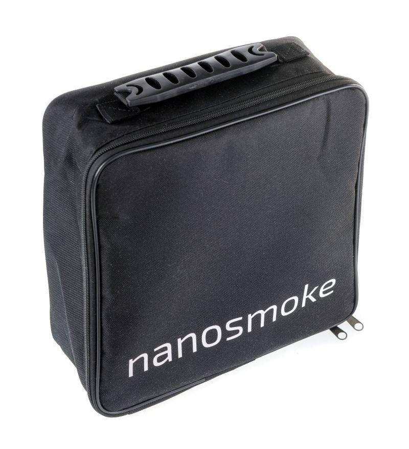 Nanosmoke Bag