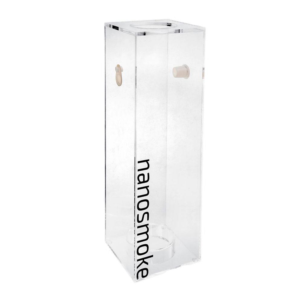 Колба Nanosmoke Tube