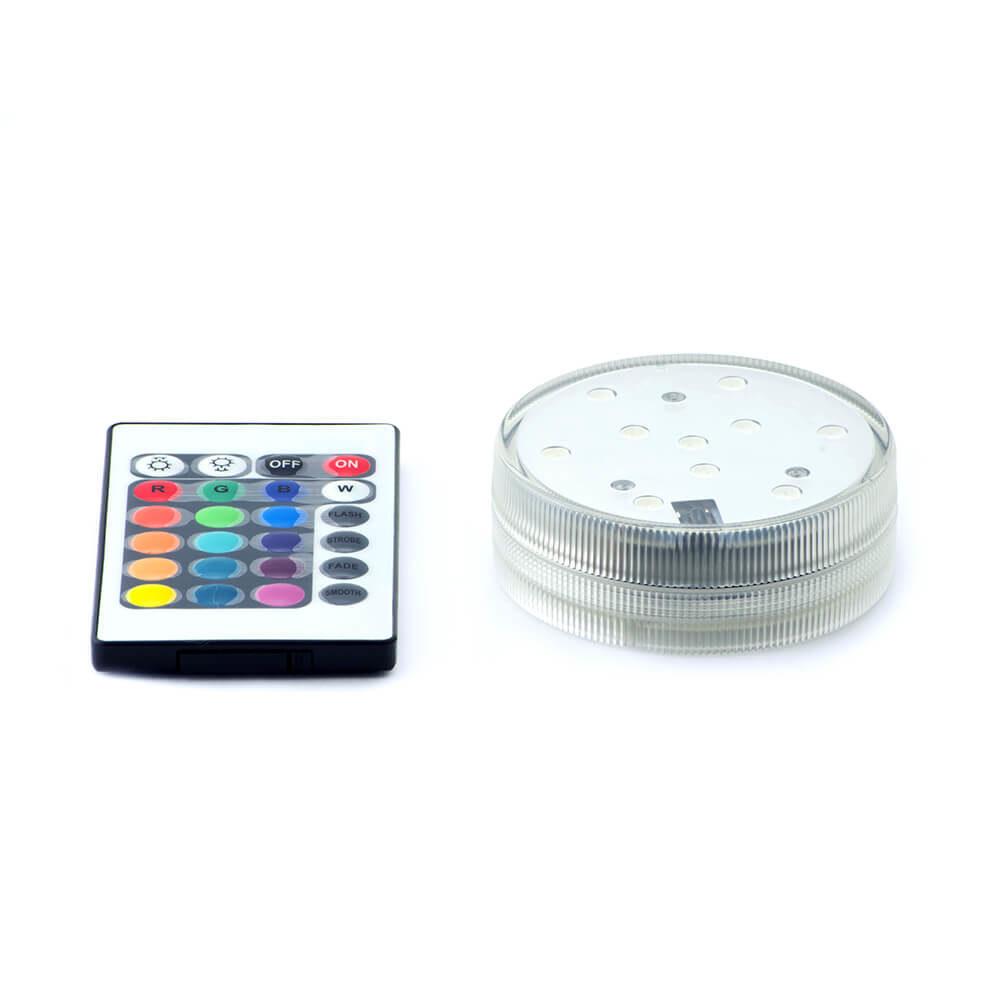 LED подсветка для Nanosmoke