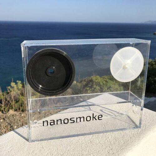 Nanosmoke Standart
